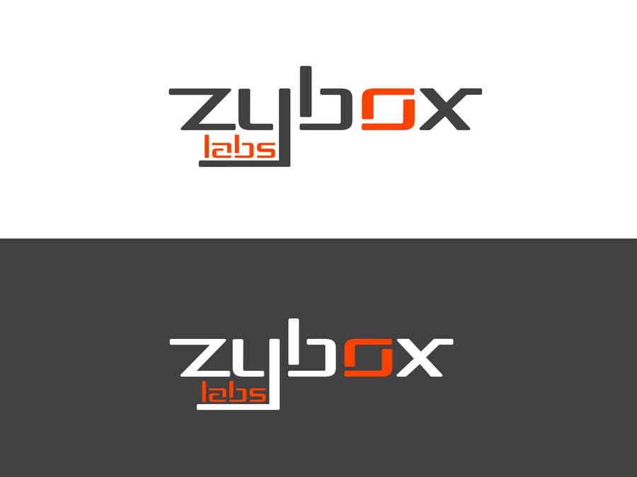Penyertaan Peraduan #6 untuk Design a Logo for ZyBOX Labs