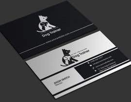 atikul4you tarafından Design a Logo for a professional dog trainer için no 25