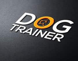 biplobrayhan tarafından Design a Logo for a professional dog trainer için no 29