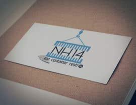 nimitpatwa tarafından Logo Design For Restaurant NH14 için no 12