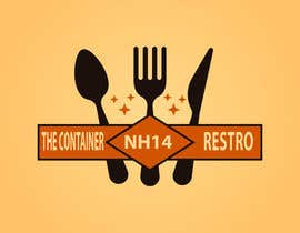 menaghabrialnew tarafından Logo Design For Restaurant NH14 için no 49