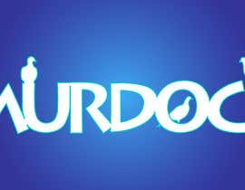 nº 1 pour Design a Logo for Murdock - Web Application par jonasramos
