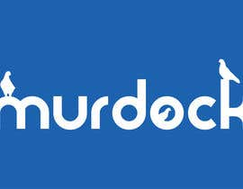 nº 48 pour Design a Logo for Murdock - Web Application par jonasramos