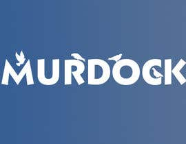 nº 43 pour Design a Logo for Murdock - Web Application par vladspataroiu