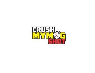 #13 untuk Design a Logo for CRUSH MyMugshot oleh eltorozzz
