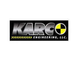#401 para Logo Design for KARCO Engineering, LLC. por Enridesign