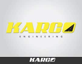 nº 151 pour Logo Design for KARCO Engineering, LLC. par tiffont
