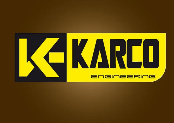 Contest Entry #349 for Logo Design for KARCO Engineering, LLC.