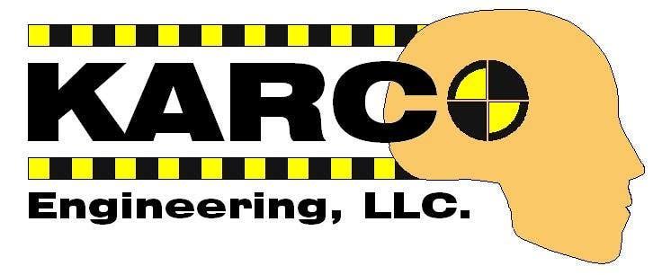 Penyertaan Peraduan #157 untuk Logo Design for KARCO Engineering, LLC.