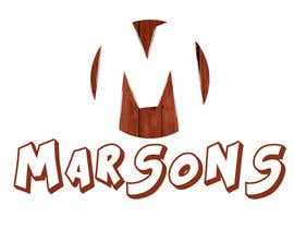 #79 for Design a Logo for MARSONS by Jophy007