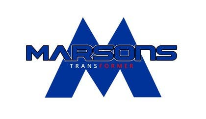 #101 for Design a Logo for MARSONS by nuwangrafix