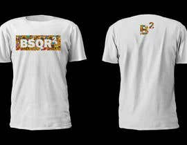 #50 for A t-shirt for: BSQR2 af ramonhitzeroth
