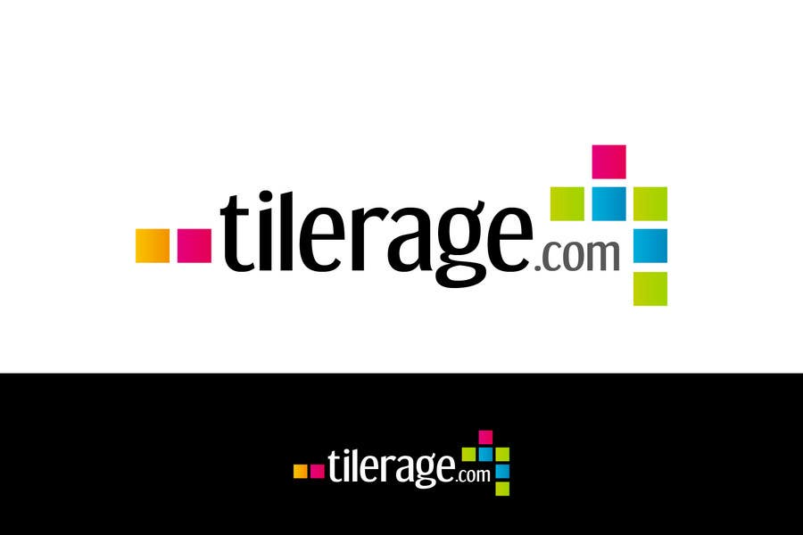 #29 for Logo Design for Tilerage.com by Grupof5