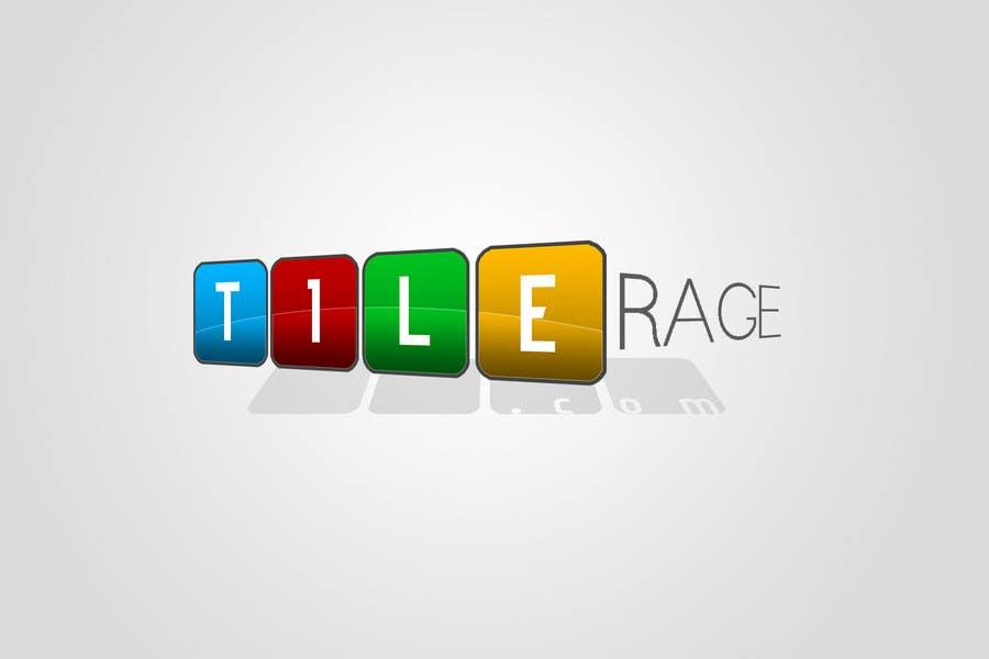 Penyertaan Peraduan #247 untuk Logo Design for Tilerage.com