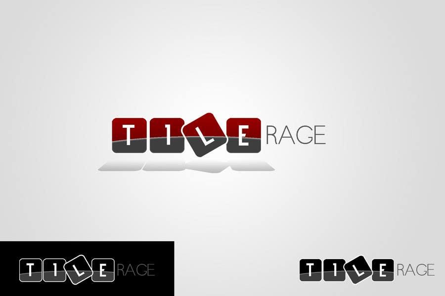 Penyertaan Peraduan #372 untuk Logo Design for Tilerage.com