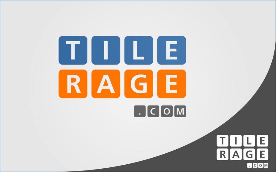 Penyertaan Peraduan #165 untuk Logo Design for Tilerage.com