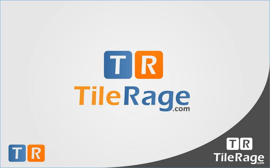 Penyertaan Peraduan #160 untuk Logo Design for Tilerage.com