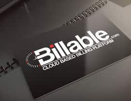 nº 40 pour Design a Logo for Billable.com par RONo0dle