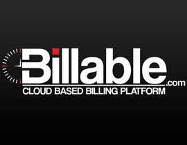 nº 41 pour Design a Logo for Billable.com par RONo0dle