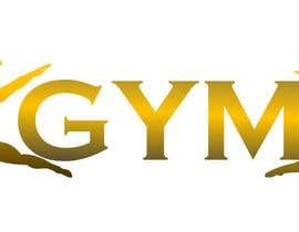 nº 20 pour Diseñar un logotipo for gym par mille84