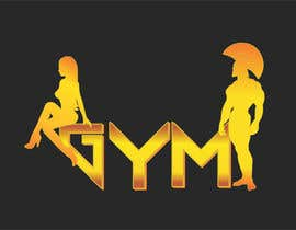 #21 for Diseñar un logotipo for gym by mille84