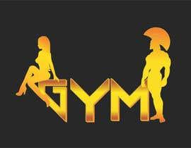 nº 21 pour Diseñar un logotipo for gym par mille84