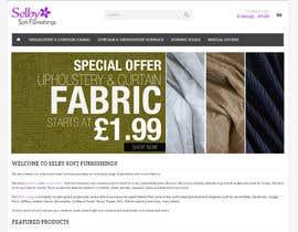 Nro 13 kilpailuun 1x Banner - Special Offers for Ecommerce Website käyttäjältä Ashleyperez