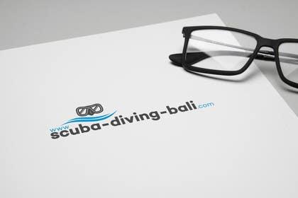 abnstan tarafından Create a logo for scuba-diving-bali.com için no 36