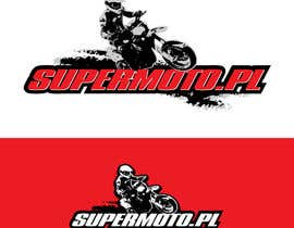 nº 19 pour Design a Logo for SUPERMOTO.PL par b74design