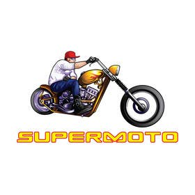 nº 30 pour Design a Logo for SUPERMOTO.PL par pvcomp