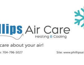 #4 para Design a Logo for Air Conditioning Company por dlin7250