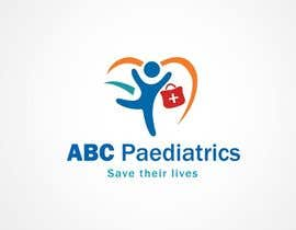 #20 for Logo for new company: ABC Paediatrics by fathyabouzaid