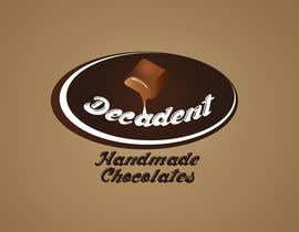 #36 para Design a Logo for Chocolate Business por queennie1206