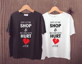 ammarahussain tarafından T-shirt Design için no 15