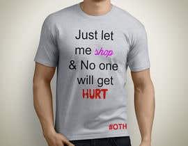 Exer1976 tarafından T-shirt Design için no 21