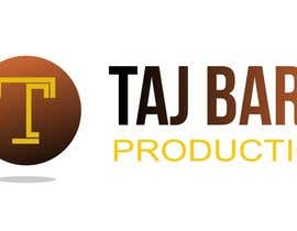 #21 for Logo Design for Taj Barr Production by tinaszerencses