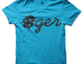 noyan2012 tarafından Design a T-Shirt for swear words in picture with the rest of the letters için no 20