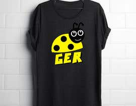 sumitrz tarafından Design a T-Shirt for swear words in picture with the rest of the letters için no 1