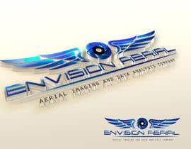 eduardsanfelix tarafından Contest: Aerial Logo Design Needed için no 86