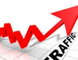 Nro 49 kilpailuun Get Traffic to my Website käyttäjältä online3