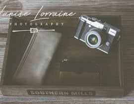 stuartcorlett tarafından Design a Logo for Lanise Lorraine Photography için no 27