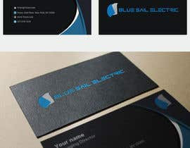 creativeOleg tarafından Design a business card for our company için no 5