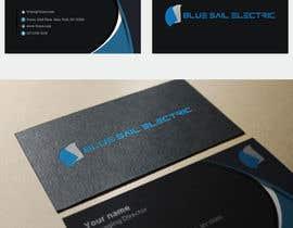 creativeOleg tarafından Design a business card for our company için no 5