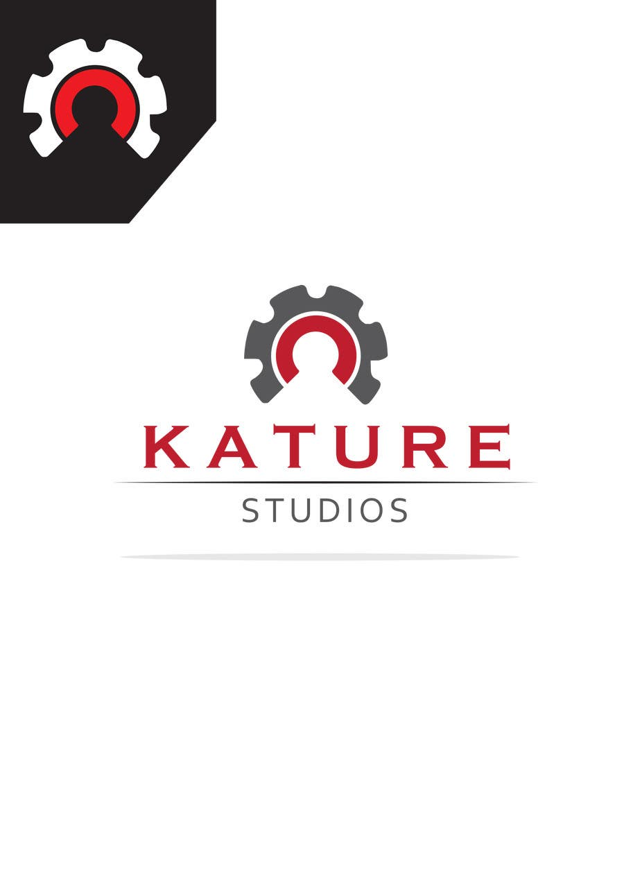 #34 for Design a Logo for an Indie Game by sameerkujur