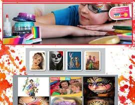 Nro 7 kilpailuun Design a Website Home page for luxuries resturant käyttäjältä InvincibleTechn