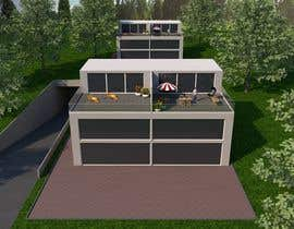 #12 untuk 3D drawing with AutoCAD oleh whitebrothers22