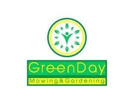 ayshasiddika82 tarafından Design a Logo for Green Day için no 163