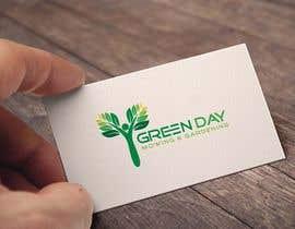 ayshasiddika82 tarafından Design a Logo for Green Day için no 179