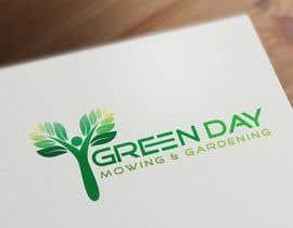 ayshasiddika82 tarafından Design a Logo for Green Day için no 181