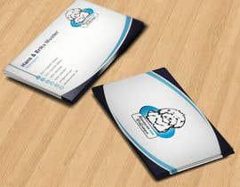 #22 para Design a business card for a hobby dog breed por RERTHUSI